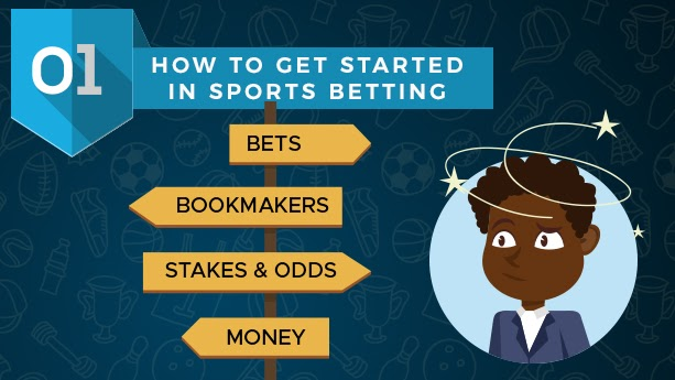 how to get started in sports betting