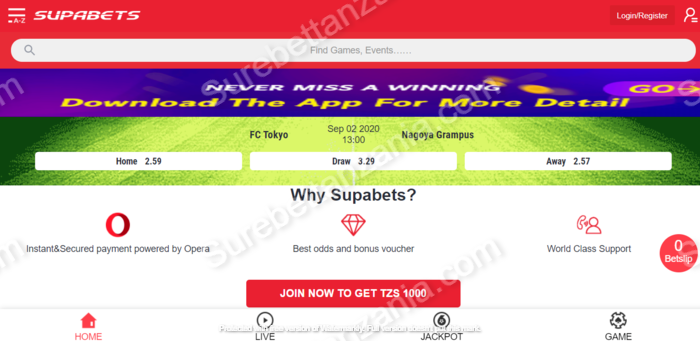 Superbet app download apk